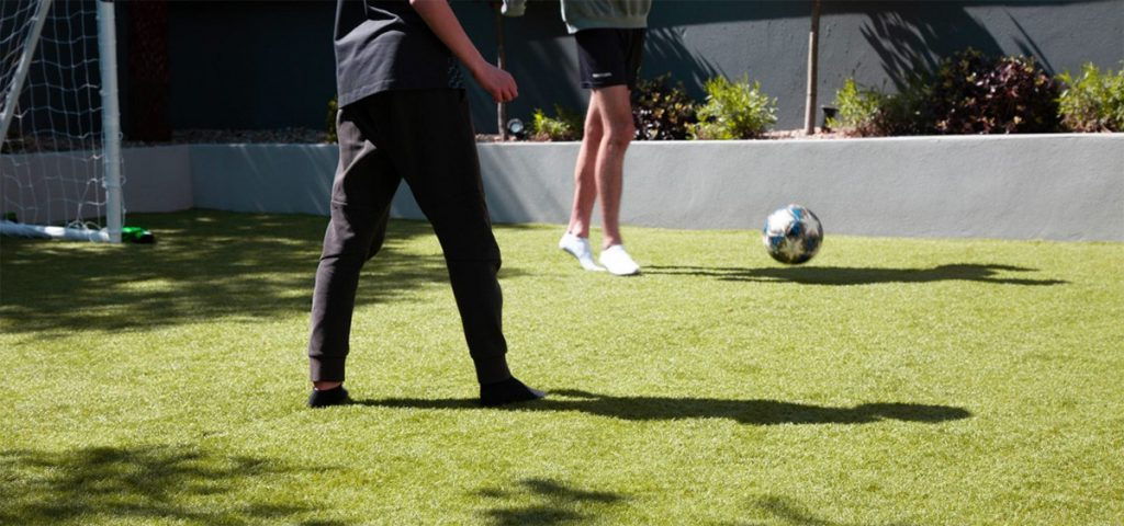 5 Ways to Make Your Backyard Sports-Friendly in 2021