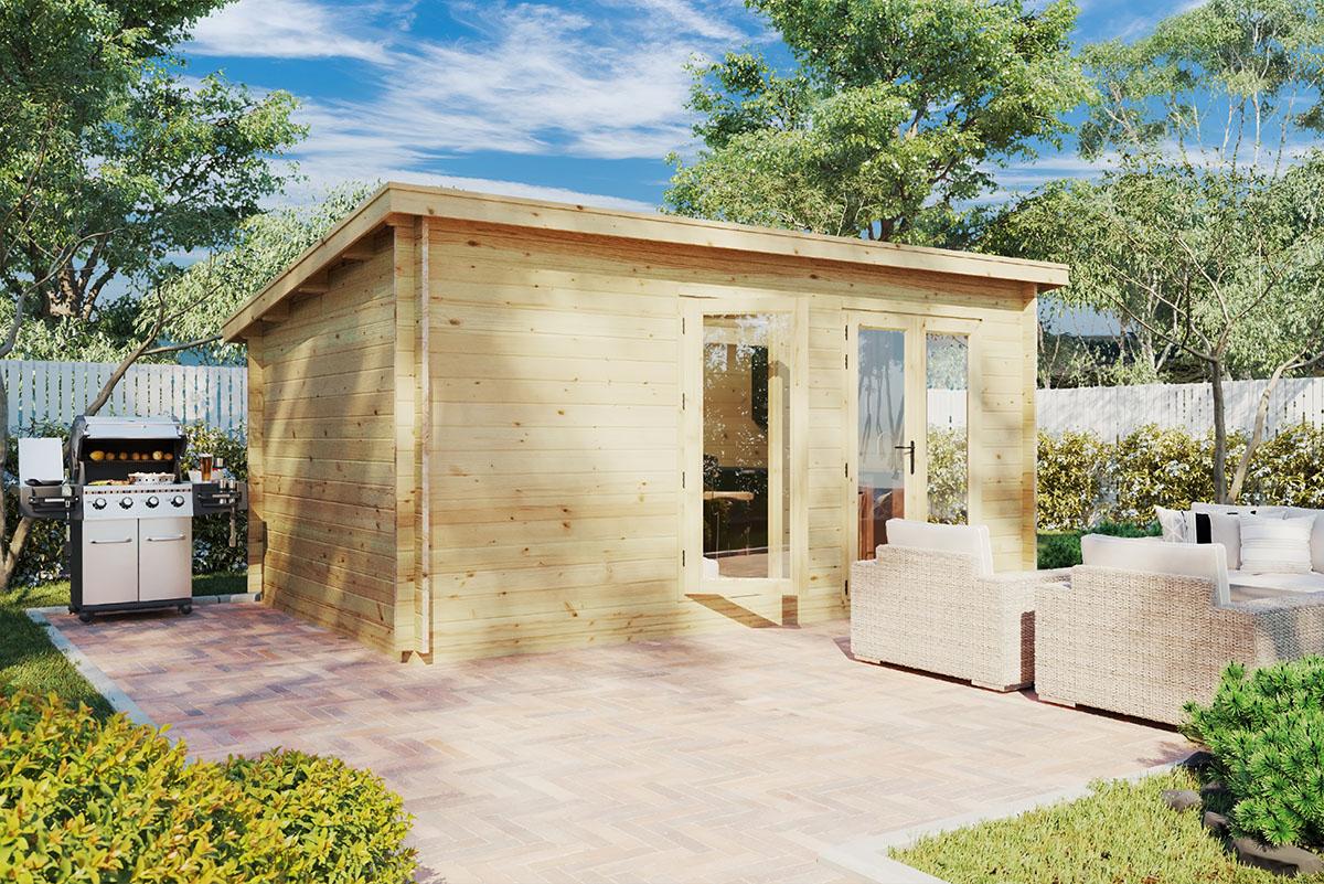 Garden Office Ryan DS